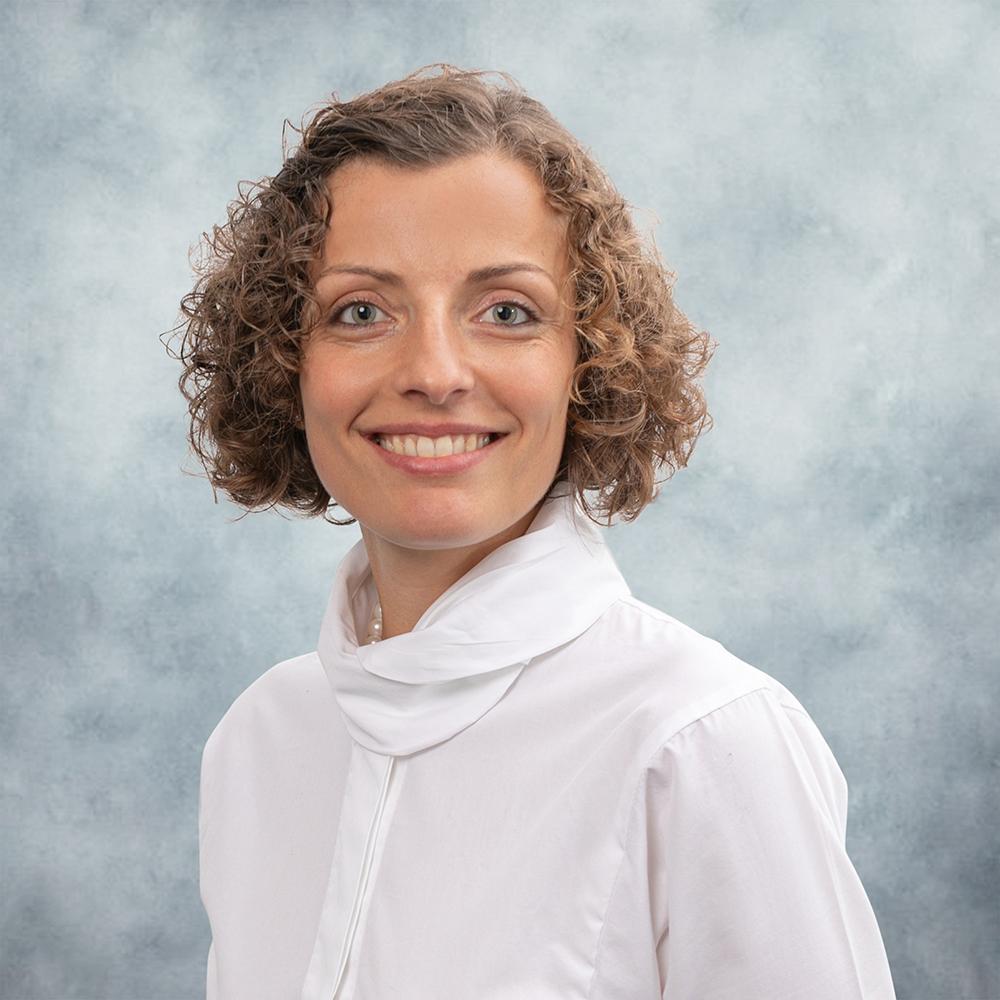 Dr. med. Caterina Wimmer - Strahlentherapie Schwäbisch Gmünd