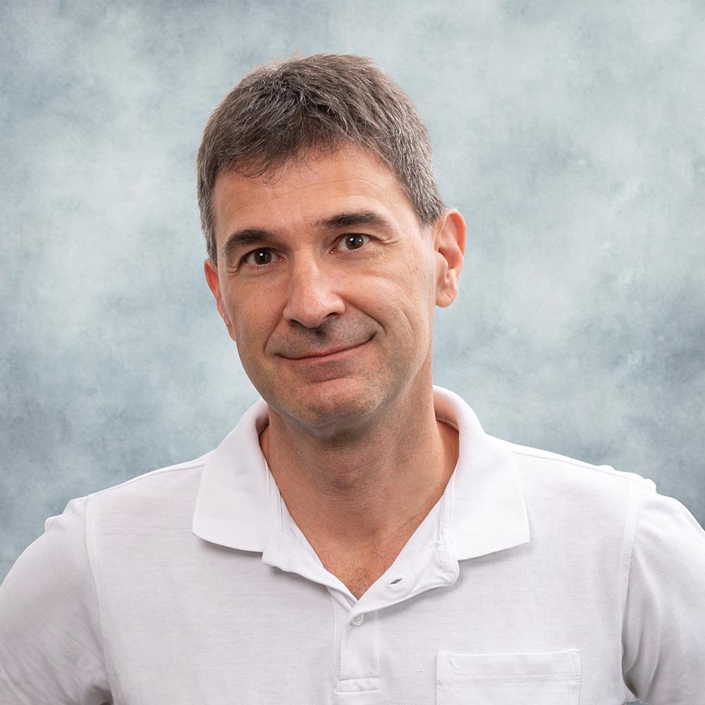 Dr. med. Steffen Winter - Strahlentherapie Schwäbisch Gmünd